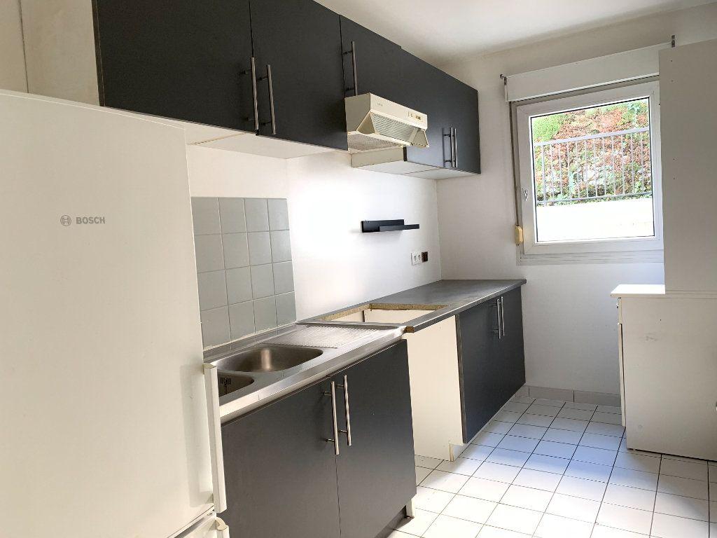Appartement à louer 2 49.11m2 à Nogent-sur-Marne vignette-7