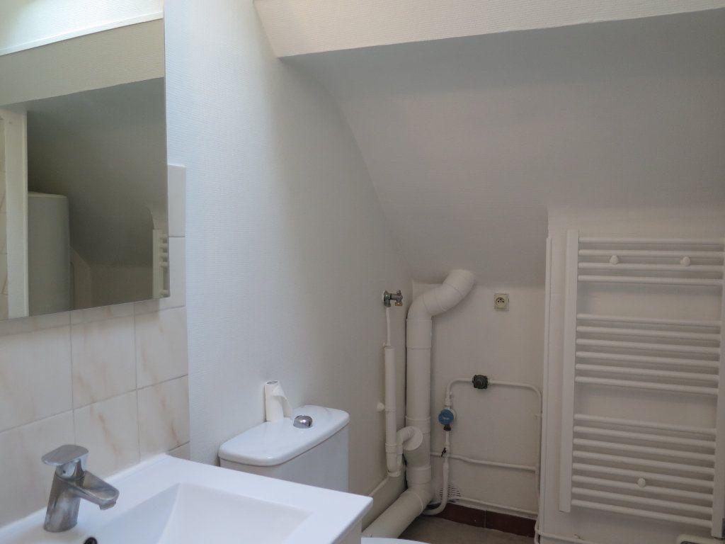 Appartement à louer 2 24.9m2 à Bry-sur-Marne vignette-5