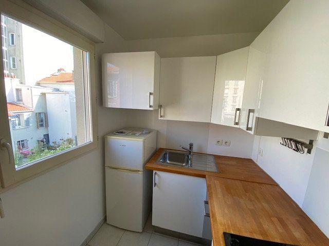 Appartement à louer 2 34.66m2 à Nogent-sur-Marne vignette-2