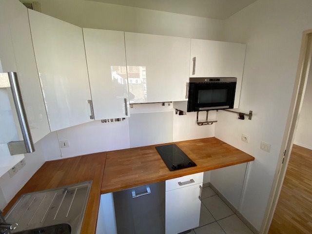 Appartement à louer 2 34.66m2 à Nogent-sur-Marne vignette-4