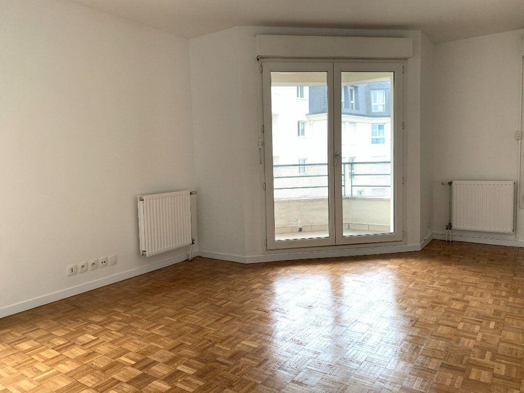Appartement à louer 2 46m2 à Nogent-sur-Marne vignette-6