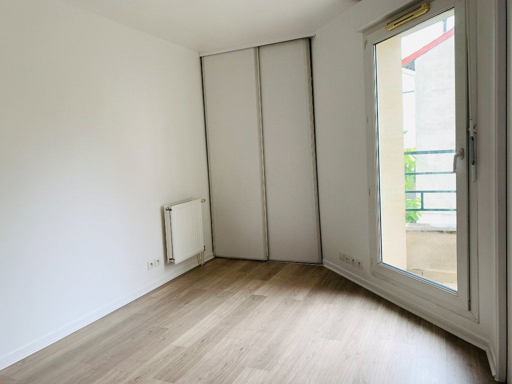 Appartement à louer 2 46m2 à Nogent-sur-Marne vignette-9