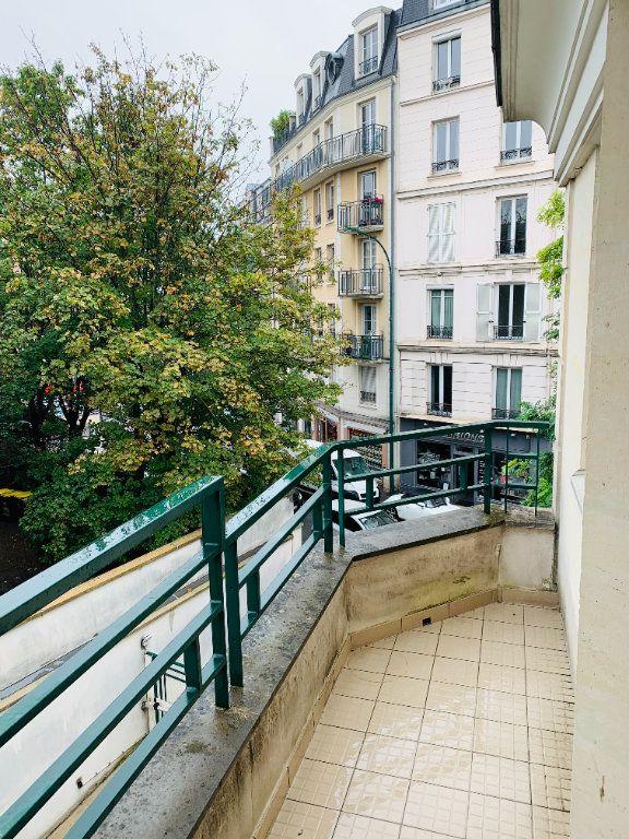 Appartement à louer 2 46m2 à Nogent-sur-Marne vignette-11