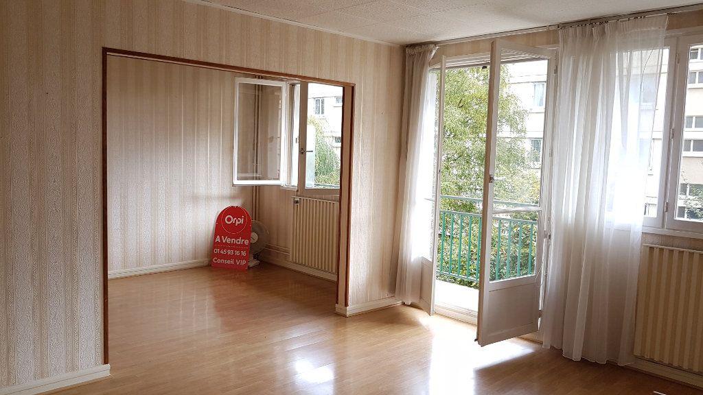 Appartement à vendre 4 74m2 à Le Plessis-Trévise vignette-4