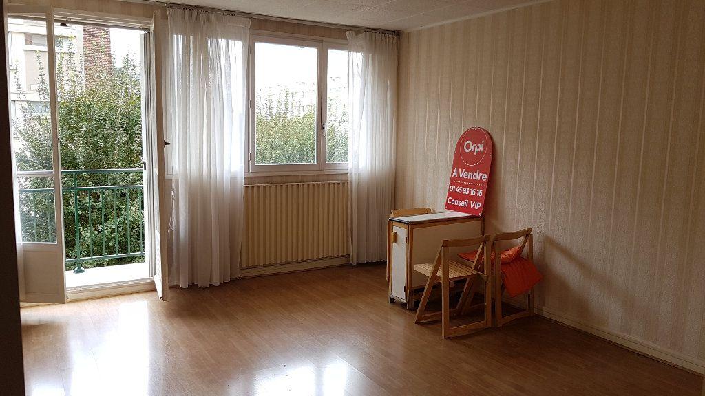 Appartement à vendre 4 74m2 à Le Plessis-Trévise vignette-5