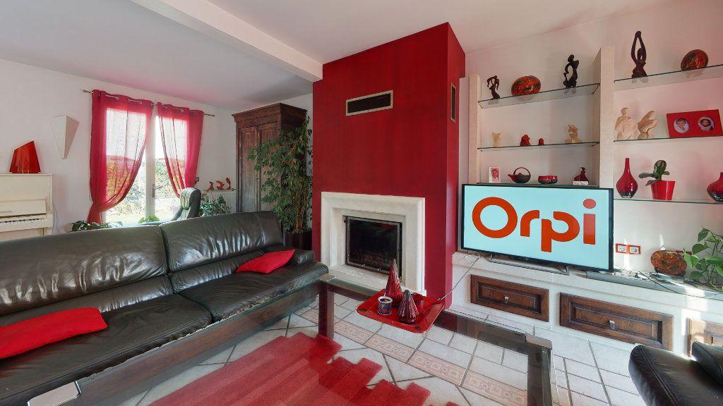 Maison à vendre 9 200m2 à Le Plessis-Trévise vignette-4