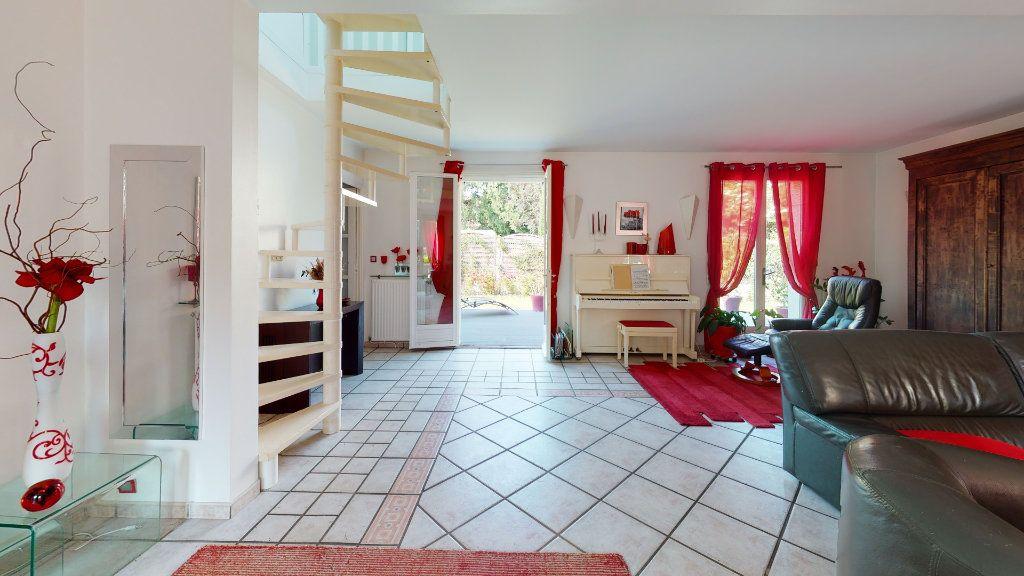 Maison à vendre 9 200m2 à Le Plessis-Trévise vignette-7