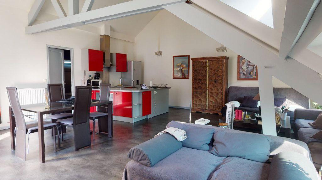 Maison à vendre 9 200m2 à Le Plessis-Trévise vignette-10