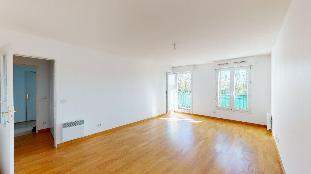 Appartement à vendre 3 68.5m2 à Villiers-sur-Marne vignette-1
