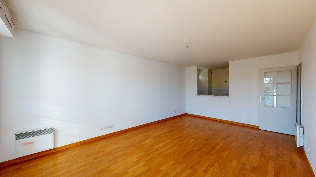 Appartement à vendre 3 68.5m2 à Villiers-sur-Marne vignette-2