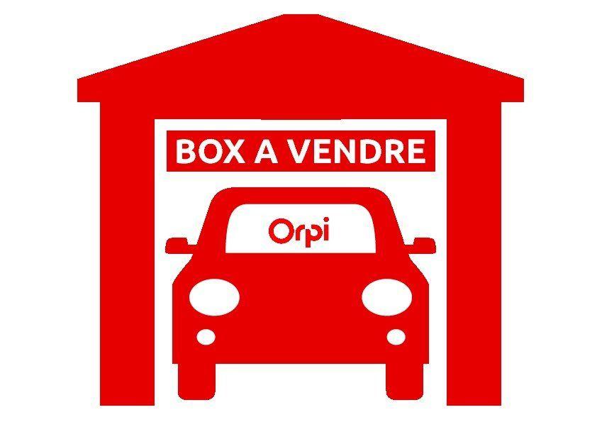 Stationnement à vendre 0 0m2 à Le Plessis-Trévise vignette-1