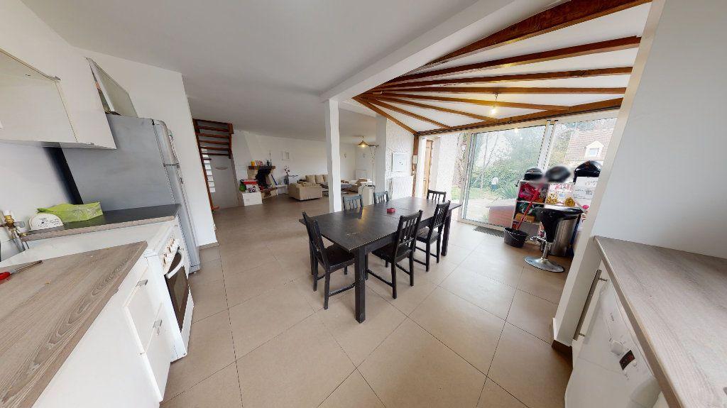 Maison à vendre 10 255m2 à Le Plessis-Trévise vignette-3
