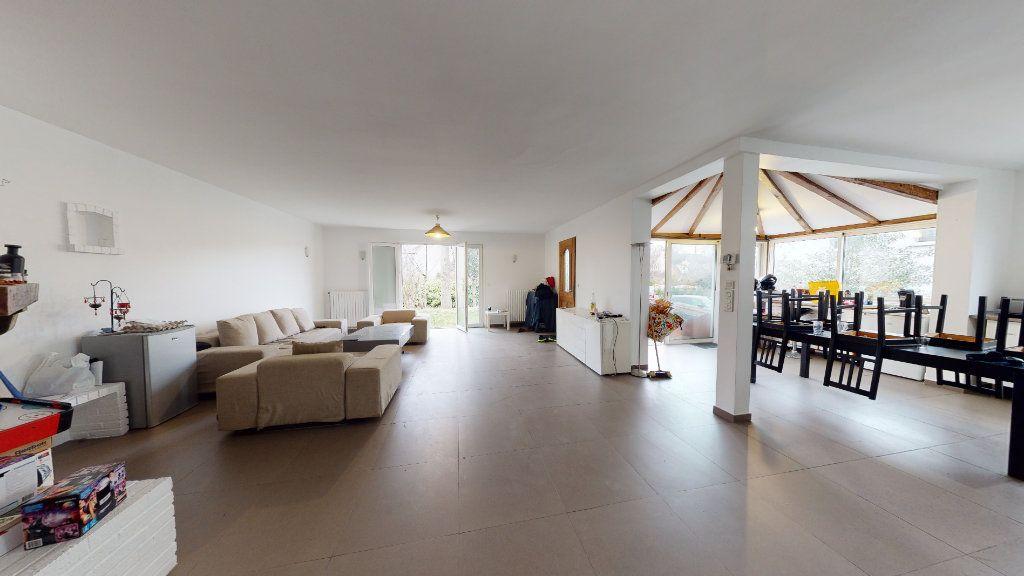 Maison à vendre 10 255m2 à Le Plessis-Trévise vignette-5