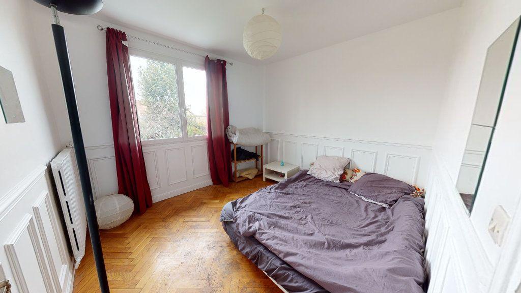 Maison à vendre 10 255m2 à Le Plessis-Trévise vignette-7