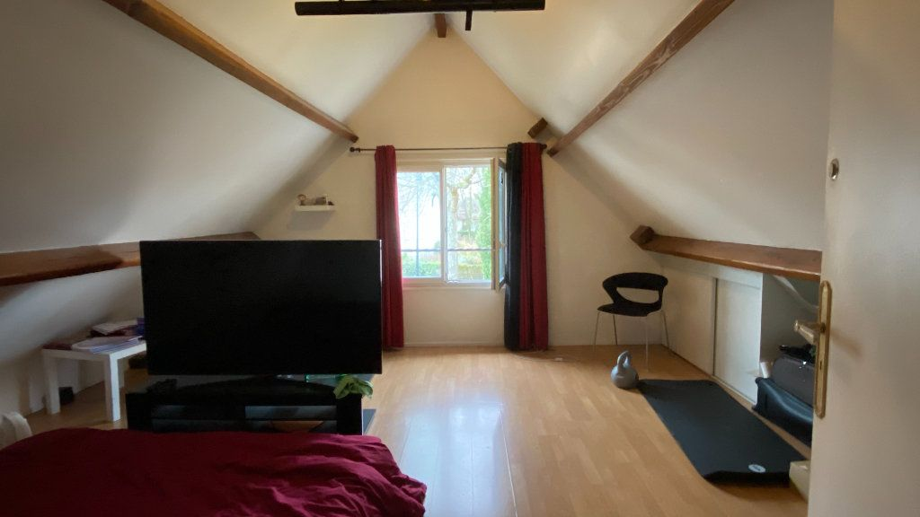 Maison à vendre 10 255m2 à Le Plessis-Trévise vignette-9