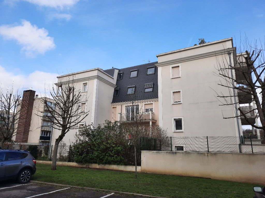 Appartement à louer 1 34.1m2 à Le Plessis-Trévise vignette-5