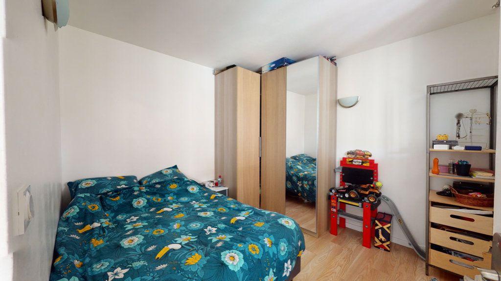Appartement à vendre 2 43m2 à Le Plessis-Trévise vignette-4