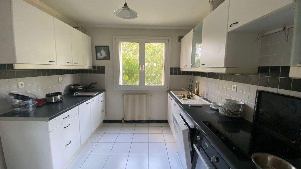 Maison à vendre 5 85m2 à La Queue-en-Brie vignette-5