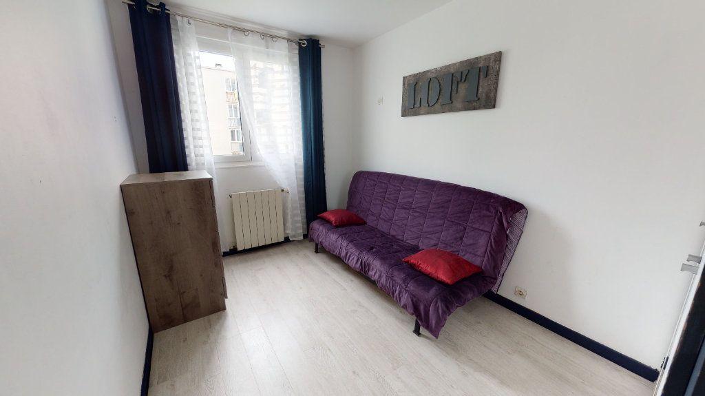 Appartement à vendre 4 66m2 à Le Plessis-Trévise vignette-5
