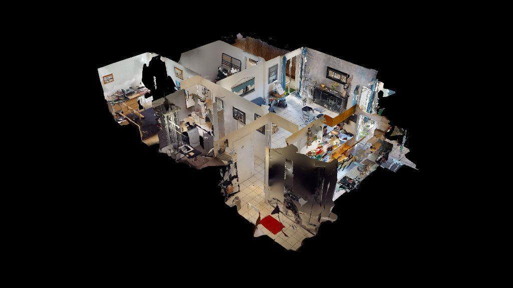 Appartement à vendre 3 68m2 à Le Plessis-Trévise vignette-7