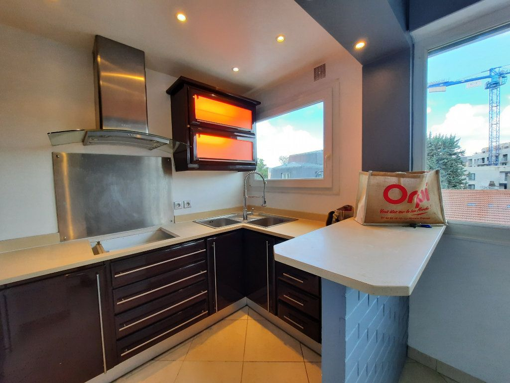 Appartement à louer 2 43.81m2 à Le Plessis-Trévise vignette-2