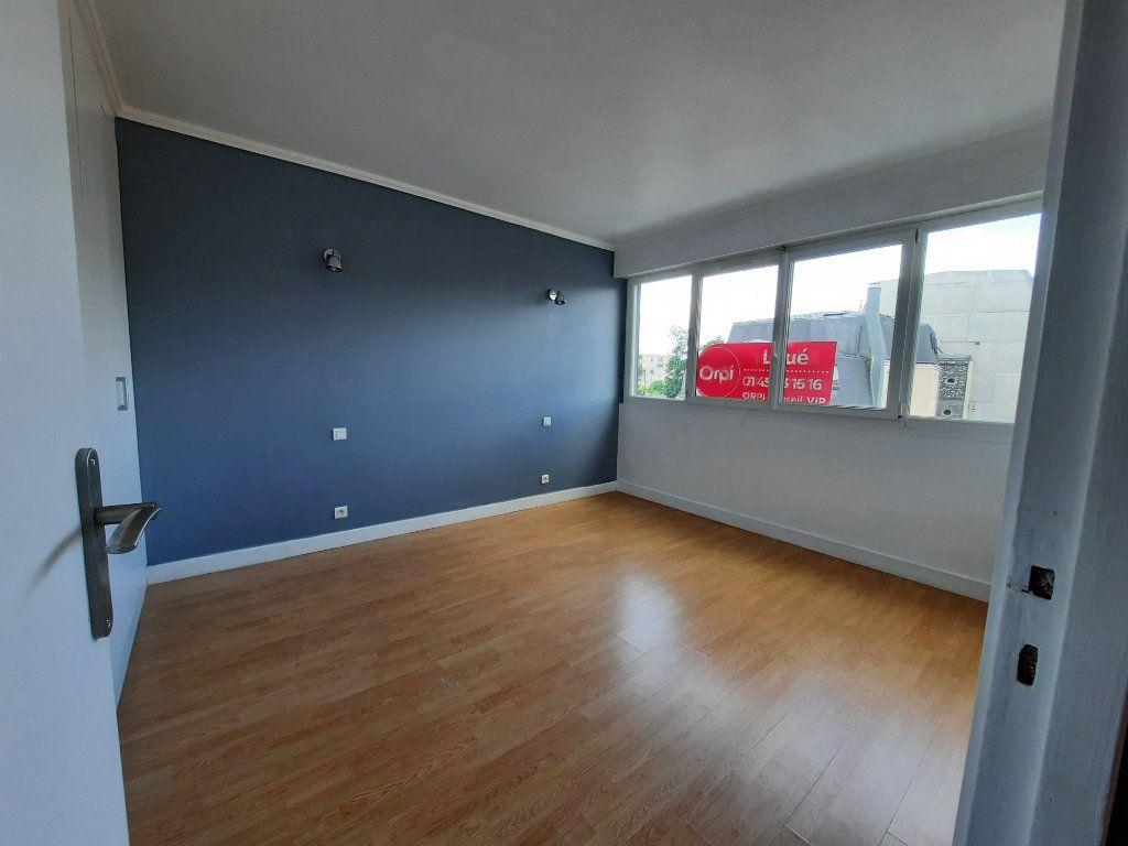 Appartement à louer 2 43.81m2 à Le Plessis-Trévise vignette-4