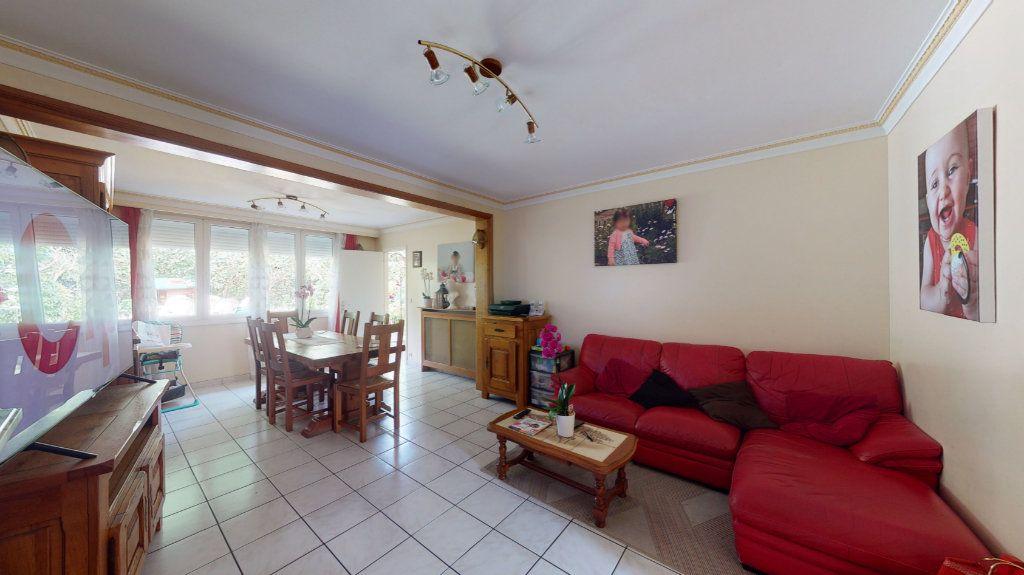 Maison à vendre 5 90m2 à La Queue-en-Brie vignette-1