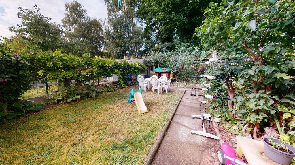 Maison à vendre 5 90m2 à La Queue-en-Brie vignette-5