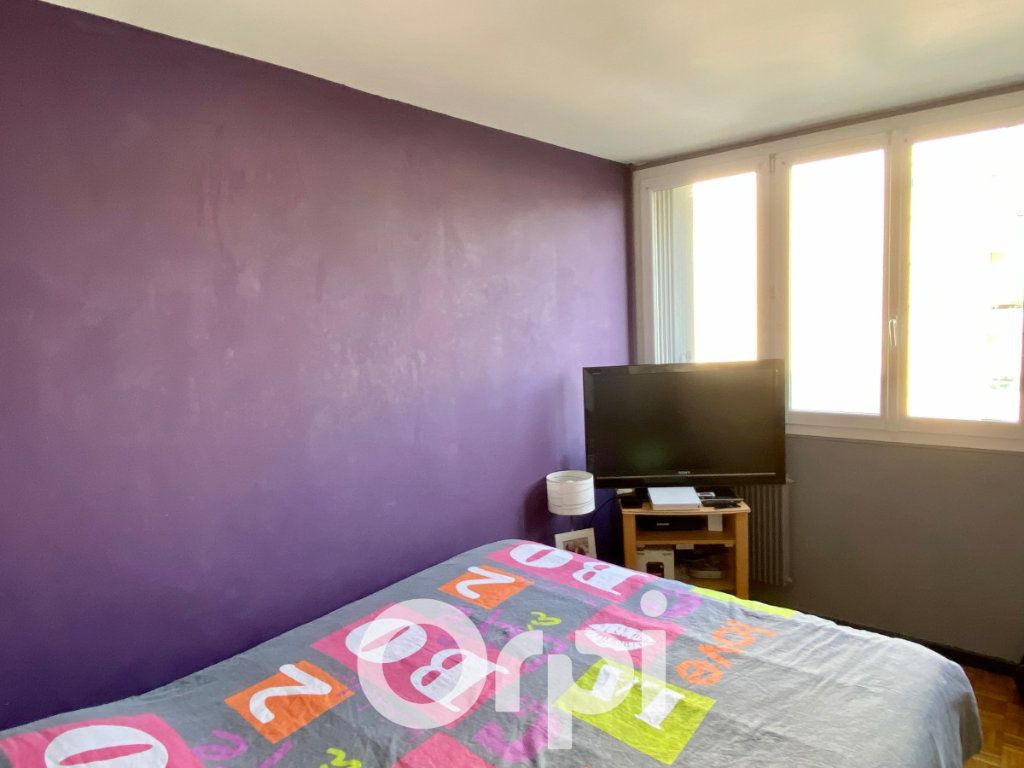 Appartement à vendre 3 56.81m2 à Le Plessis-Trévise vignette-5