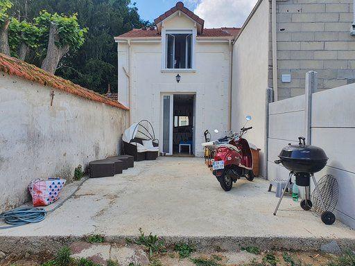 Maison à vendre 3 47m2 à Boissy-Saint-Léger vignette-5