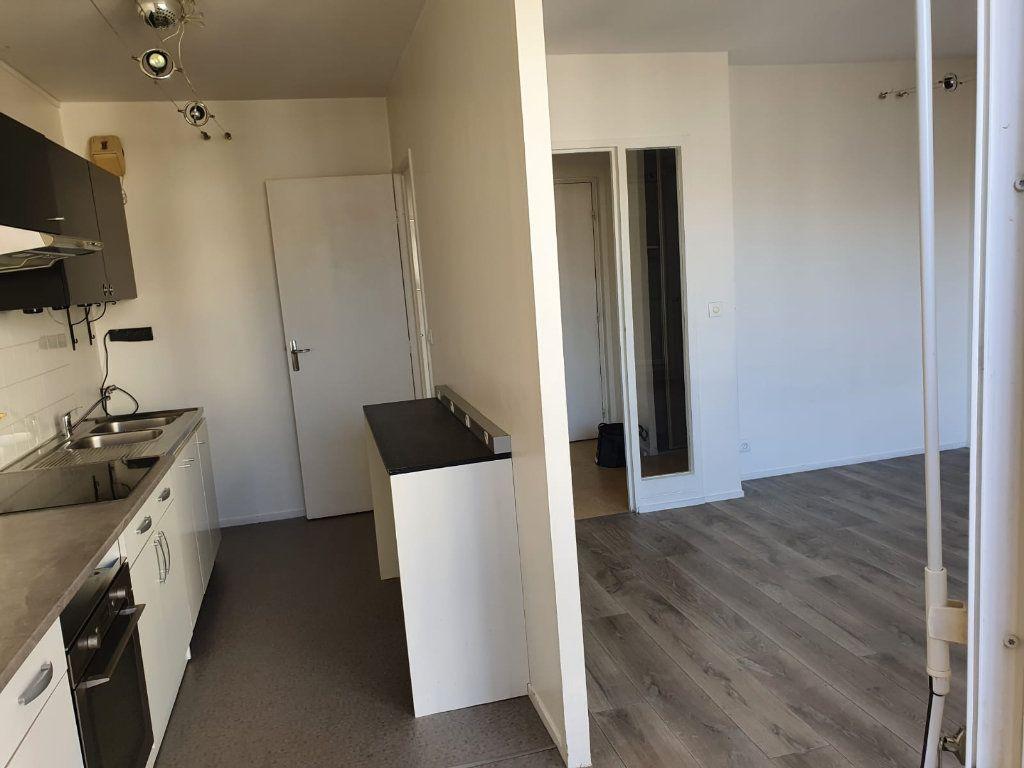 Appartement à vendre 2 46m2 à Créteil vignette-4
