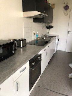 Appartement à vendre 2 46m2 à Créteil vignette-5