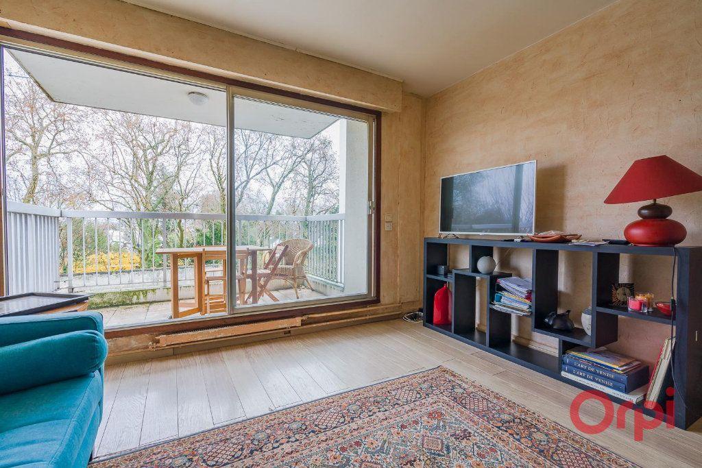 Appartement à vendre 3 69.08m2 à Créteil vignette-2