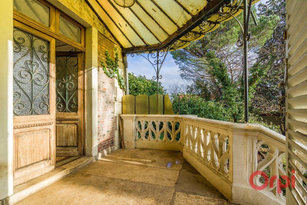 Maison à vendre 8 210m2 à Créteil vignette-5