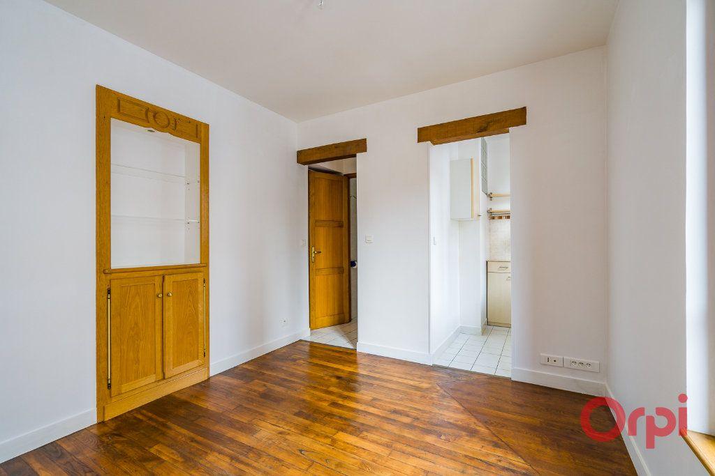 Appartement à vendre 2 21.45m2 à Créteil vignette-2
