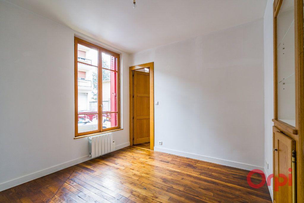 Appartement à vendre 2 21.45m2 à Créteil vignette-3