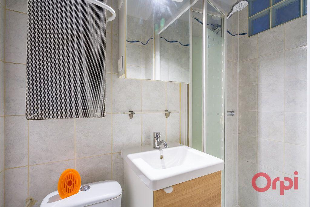 Appartement à vendre 2 21.45m2 à Créteil vignette-7