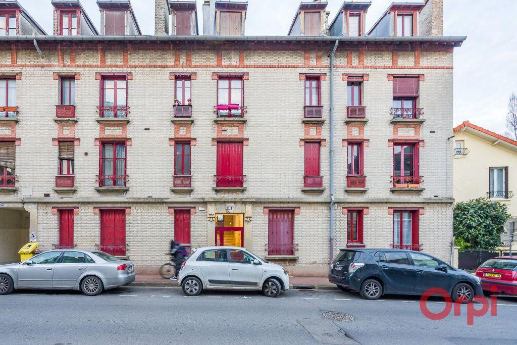 Appartement à vendre 2 21.45m2 à Créteil vignette-8