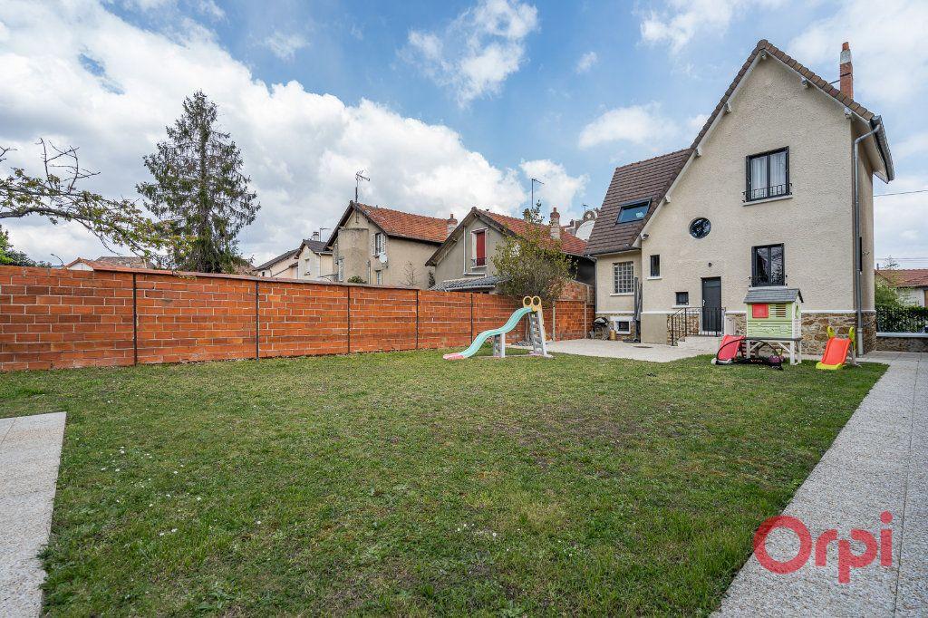 Maison à vendre 6 112m2 à Bonneuil-sur-Marne vignette-3