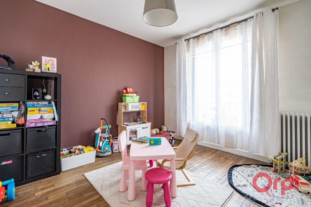 Maison à vendre 6 112m2 à Bonneuil-sur-Marne vignette-7