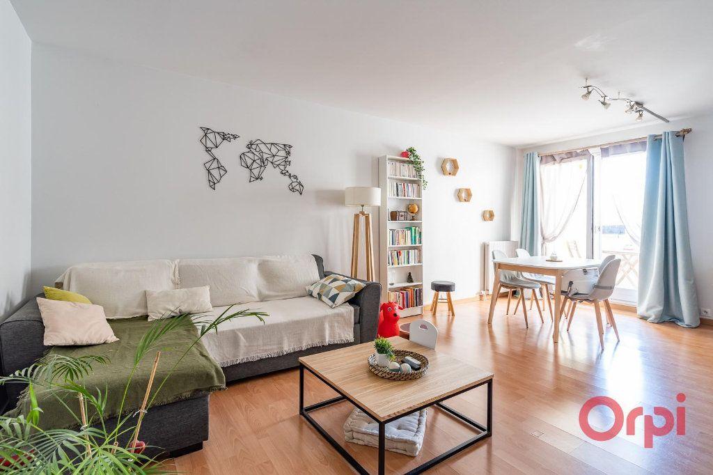 Appartement à vendre 3 73.25m2 à Créteil vignette-1
