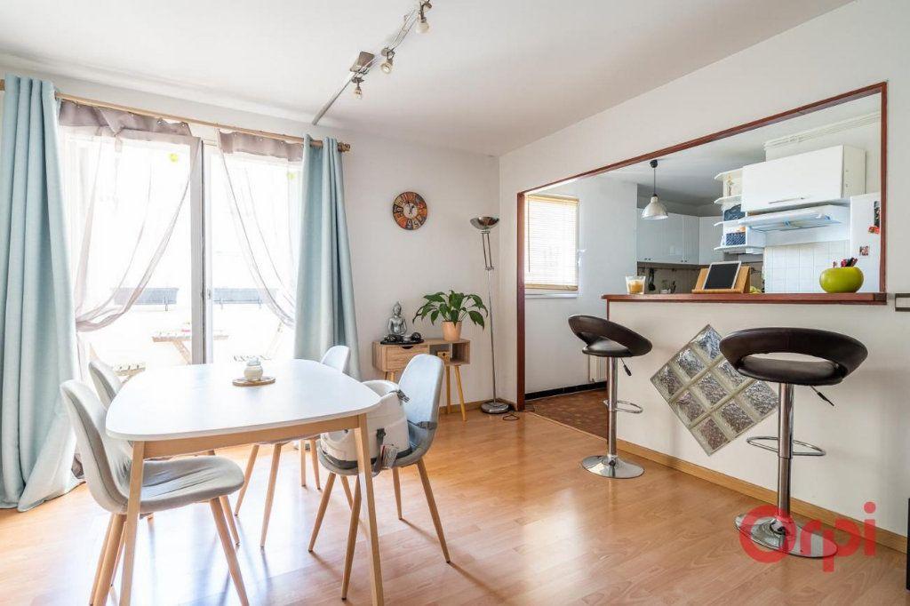 Appartement à vendre 3 73.25m2 à Créteil vignette-2