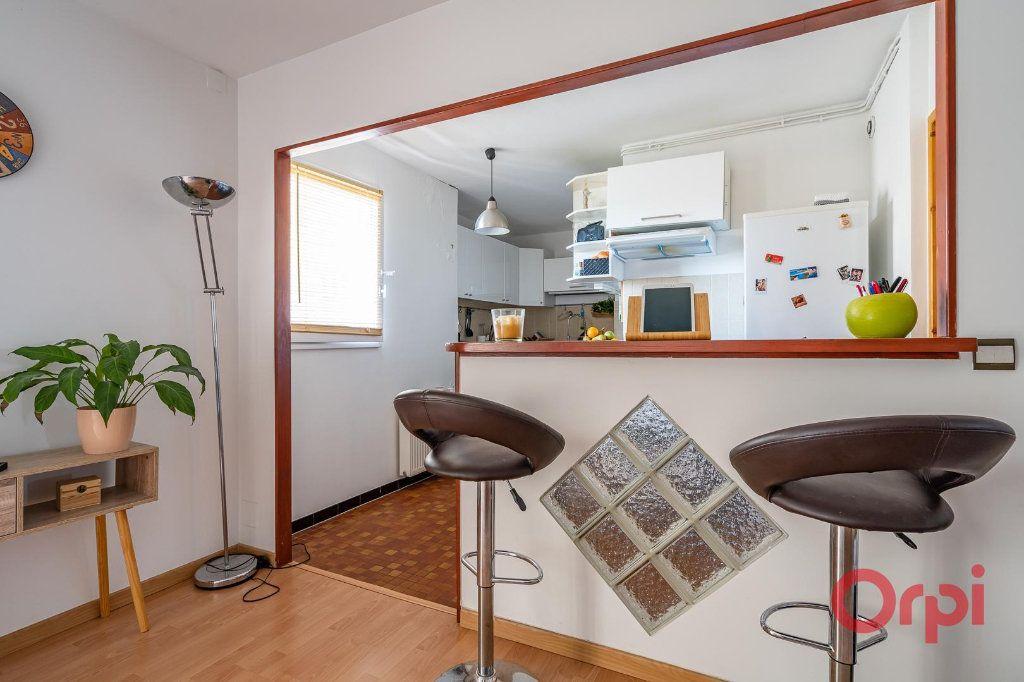 Appartement à vendre 3 73.25m2 à Créteil vignette-3