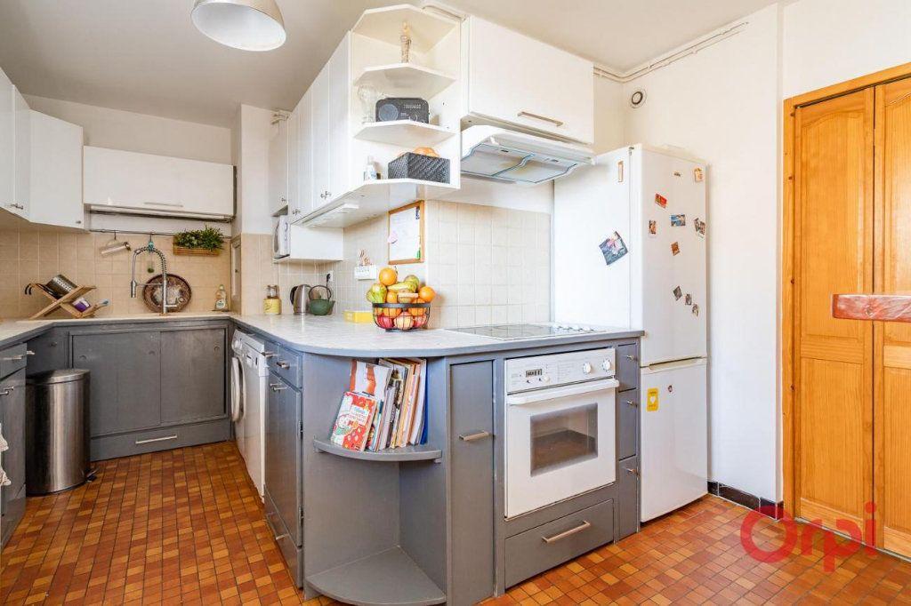 Appartement à vendre 3 73.25m2 à Créteil vignette-5