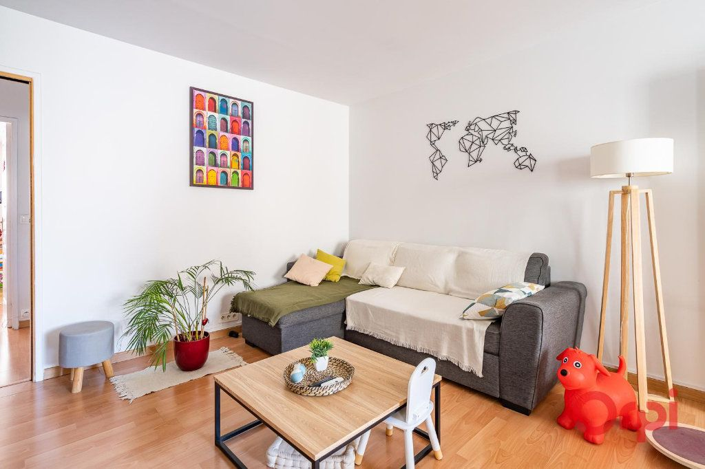 Appartement à vendre 3 73.25m2 à Créteil vignette-6