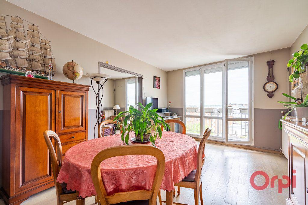 Appartement à vendre 4 87.5m2 à Créteil vignette-1