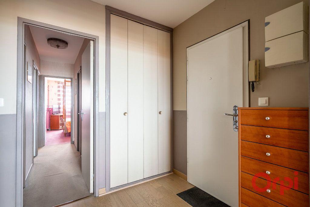 Appartement à vendre 4 87.5m2 à Créteil vignette-2