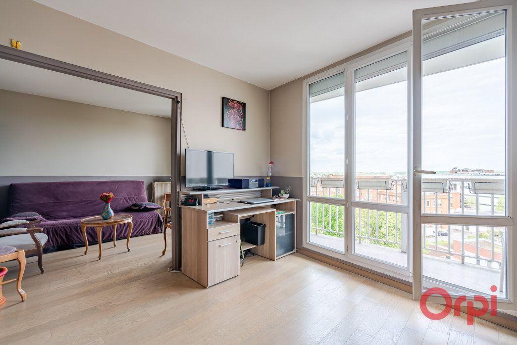 Appartement à vendre 4 87.5m2 à Créteil vignette-3