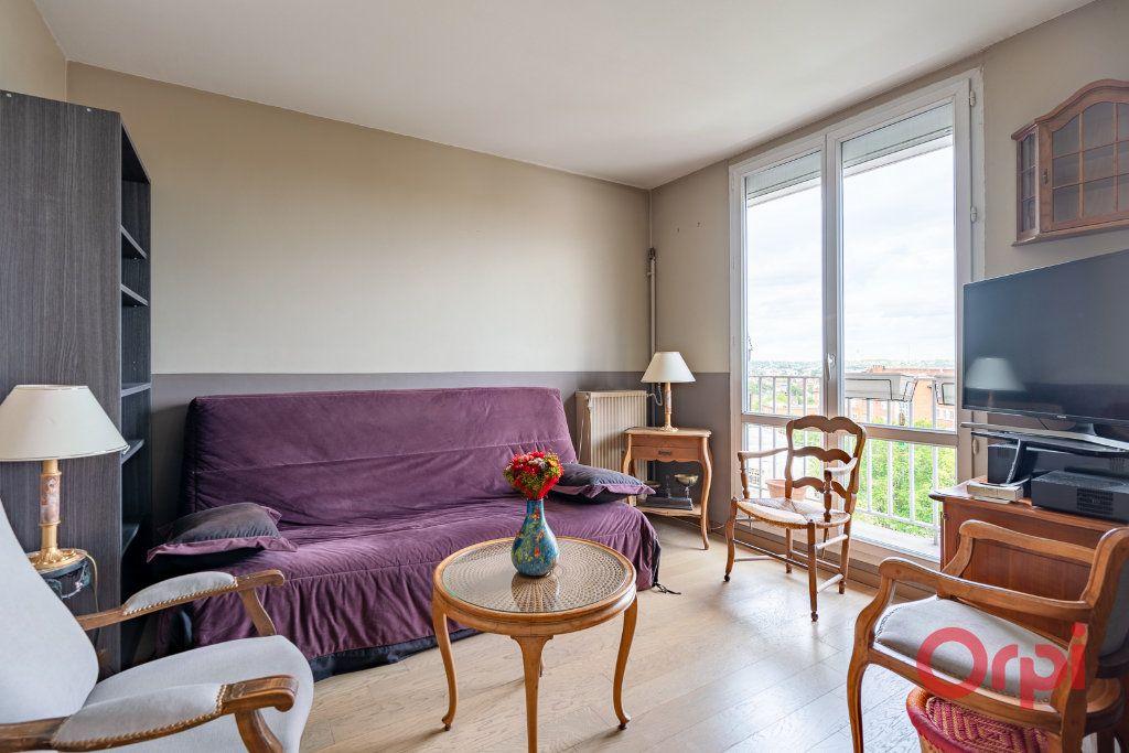 Appartement à vendre 4 87.5m2 à Créteil vignette-5