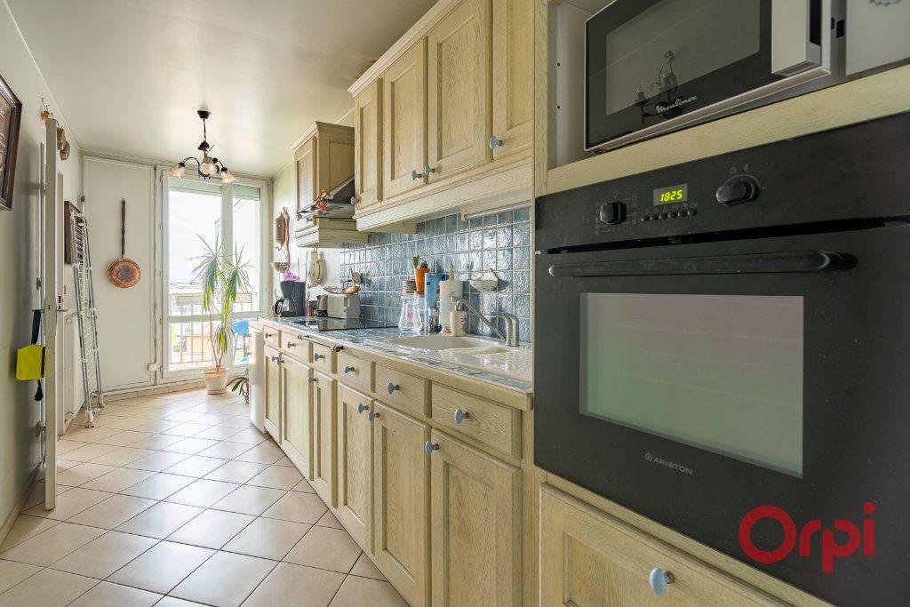 Appartement à vendre 4 87.5m2 à Créteil vignette-7